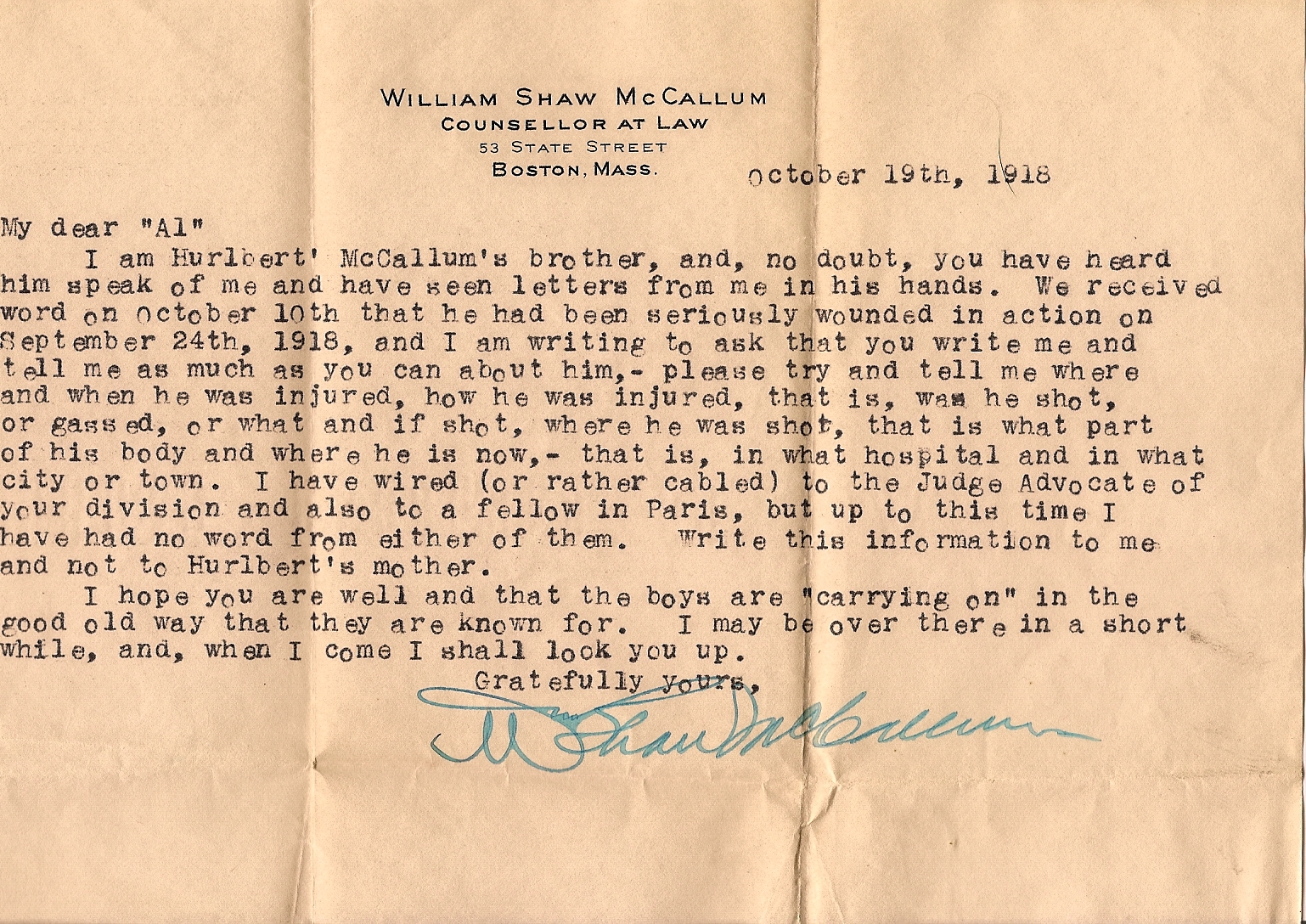 letter to the front nancy miller barton